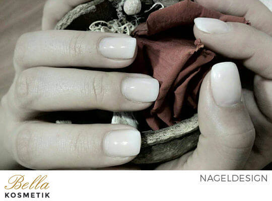 Nageldesign Beispiel - Zarrentin