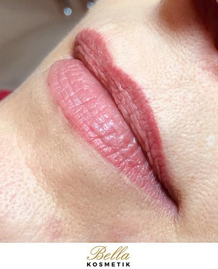 Berühmt Permanent Make-up - Bella Kosmetik - Zarrentin am Schaalsee &YC_62